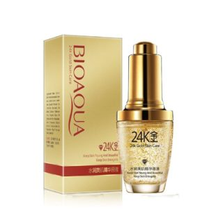 BIOAQUA 24K Gold Face