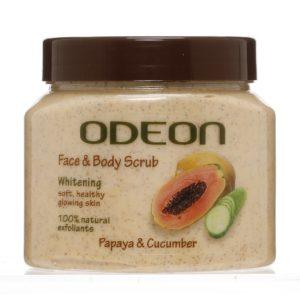 Odeon Face
