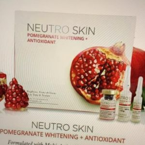 Neutro Skin Pomegranate