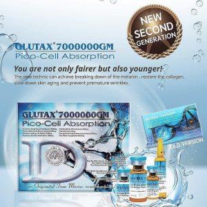 Glutax 7000000GM