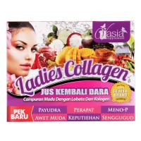 V'asia Ladies